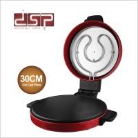 Promo! DSP Panci Pembuat Pizza and Roti Arab Diameter 30cm Bahan Plat