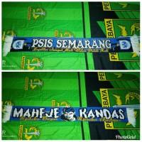 Syal PSIS Semarang - Maheje Kandas