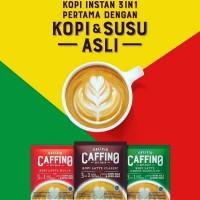 Delizio Caffino 3 in 1 Kopi Latte Instant Sachet 20gram