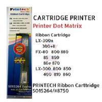 Ribbon Catridge Epson LX-300+II Printech