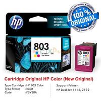 Catridge HP 803 Color Ori