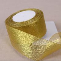 Pita Emas Gold 2 inch (5 cm)