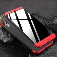 luxury case XIAOMI REDMI NOTE 5 PRO full cover 360 protect casing full