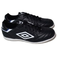 Sepatu futsal Umbro Speciali eternal club Black Original