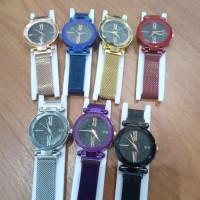 Jam tangan wanita Guccia magnet