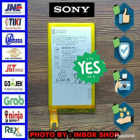 BATERAI SONY XPERIA Z3 COMPACT / Z3 MINI - LIS1561ERPC ORIGINAL 100%