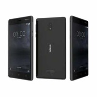 Nokia 3 Smartphone - Black [16GB/2GB]