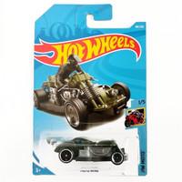 Hot Wheels Moto Wing Hijau HW Moto Mainan Motor Hotwheels