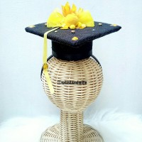 BANDO Topi Toga Yellow (Large)