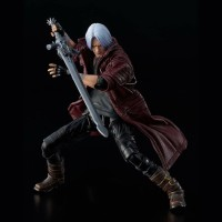 Devil May Cry 5 Dante 1/12 scale bukan hot toys sidshow xm studio
