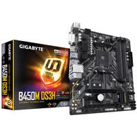 Motherboard AMD AM4 - Gigabyte GA-B450M DS3H (rev. 1.0)