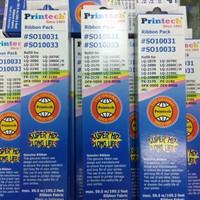 Refill Ribbon Pack LQ 2180 LQ 2190 PRINTECH
