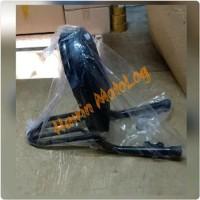 Sandaran Jok Motor BEAT FI SCOOPY VARIO 125 150 FINO HONDA YAMAHA ONLY