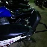 Promo - sandaran jok motor belakang Mio
