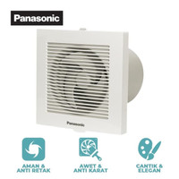 Panasonic Wall Exhaust Fan 6 FV-15 EGS
