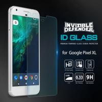 PREMIUM TEMPER GLASS GOOGLE PIXEL XL 2016 IDGL REARTH RINGKE
