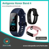 Antigores Screen Protector Huawei Honor Band 4 Smartwatch
