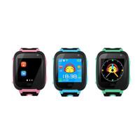 TERMURAH Jam Tangan Pintar V6 Smartwatch Anak dengan GPS Pelacak Track