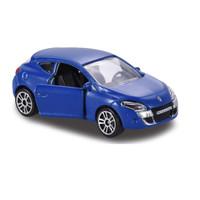 Majorette Premium Cars Renault Megane Coupe - blue