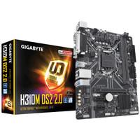 Motherboard Intel LGA 1151 - Gigabyte GA-H310M DS2 2.0 (rev. 1.0)