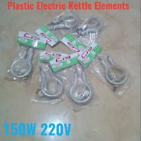 Plastic Electric Kettle Elements