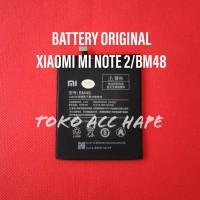 BATTERY BATERAI BATERE BATRE REDMI XIAOMI MI NOTE 2/BM48 ORIGINAL 100