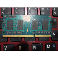 Ram ddr3 2 Gb