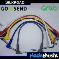 [Eceran] Kabel Jumper Silkroad Panjang 30 Cm