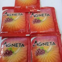 Minuman Agneta Red Wine