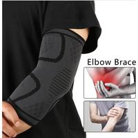 Elbow Support pelindung siku fitness