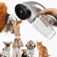 Shed pal elektrik pembersih bulu peliharaan anjing kucing hewan baju