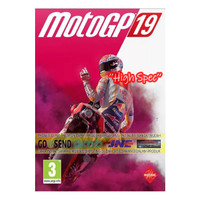 MOTOGP 19 | CD DVD GAME PC GAME GAMING PC GAMING LAPTOP GAMES