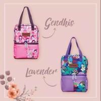 Cooler Bag Gabag Lavender & Gabag Gendis / Tas Pendingin ASI