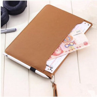 iPad Pro 12.9 2018 ORIGINAL LEATHER CASE STAND | BAHAN KULIT