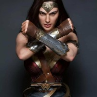wonder woman bust life size bukan hot toys sidshow xm studio prime 1