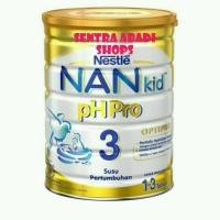NAN Kid PH PRO 3 800gram