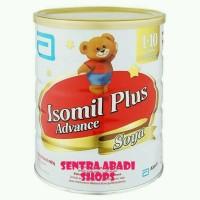 Isomil Plus Advance Soya 850gr