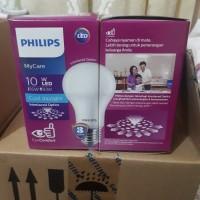 LED Bulb Philips 10W