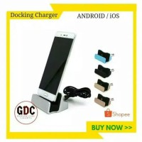 Docking Charger Hp Smart Charger