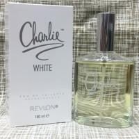 PROMO !!! (2pcs 180rb) Parfum original Charlie by Revlon edt 100ml