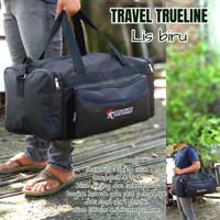 tas travel bag pakaian mudik duffle bag besar trueline