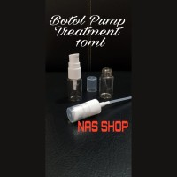 Botol Pump Treatment 10ml