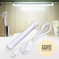 LAMPU BELAJAR LED NEON USB