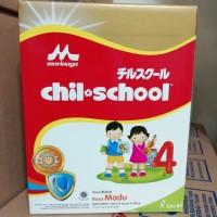 Chil school 1600 gr Madu
