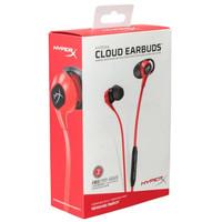 Earphone - HyperX Cloud Earbuds - Gaming Headphones with Mic