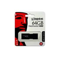 Flashdisk Kingston DataTraveler 100G3 64GB - DT100G3 64GB