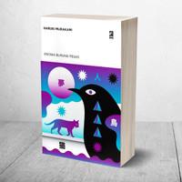 Kronik Burung Pegas - Haruki Murakami
