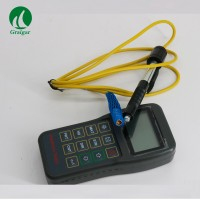 MH180 Portable Rebound Leeb Hardness Tester 0~360 Degree HLD(170~960)