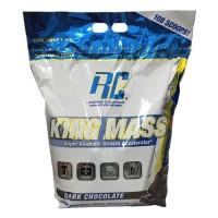 RC King Mass 15lbs RonnieCole Kingmass 15 lbs Ronnie Coleman gainer