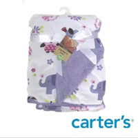 promo Selimut carters double fleece selimut bayi anak carter blanket